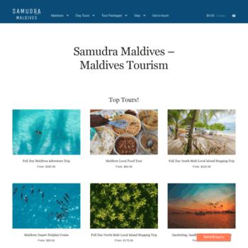 Maldivestourism.travel thumbnail