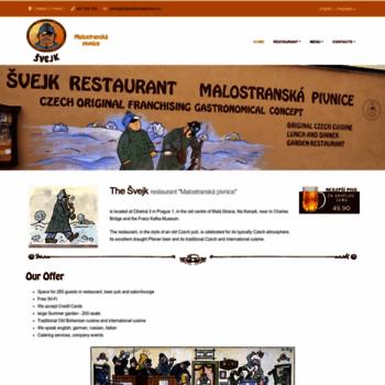 Malostranskapivnice.cz thumbnail