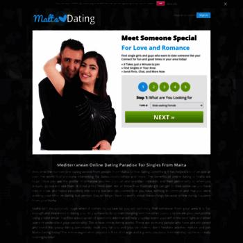Malta dating online