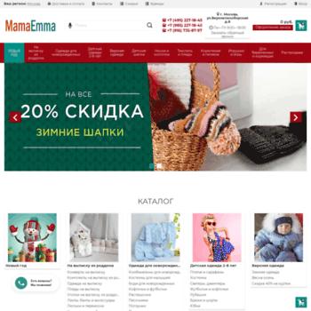 Mamaemma.ru thumbnail