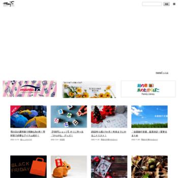 Mamatx.net thumbnail