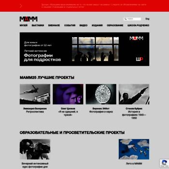 Mamm-mdf.ru thumbnail