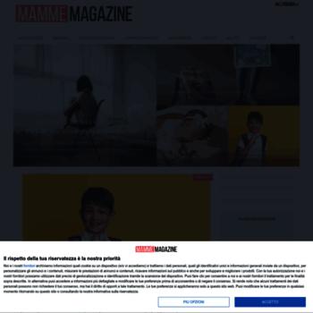Mammemagazine.it thumbnail