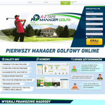 Managergolfa.pl thumbnail