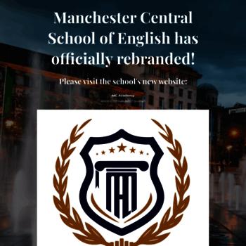 Manchestercse.co.uk thumbnail
