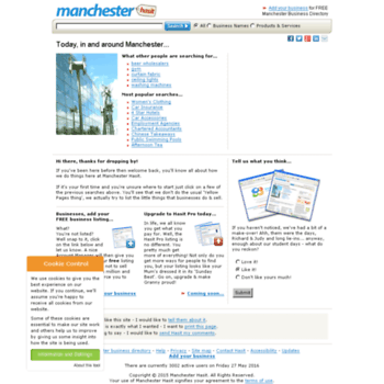 Manchesterhasit.co.uk thumbnail