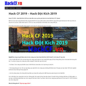 manhlap net at WI  Hack CF - Hack Đột Kích - Hack VinaCF