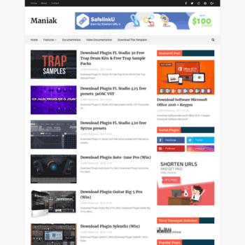 Maniak-wifi.web.id thumbnail