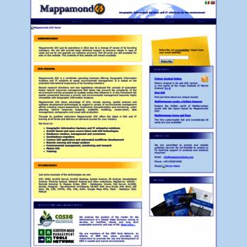 Mappamondogis.it thumbnail