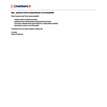 Calendario Marbaro.Marbaro It At Wi Applicazioni Excel Calendari Cartelli E