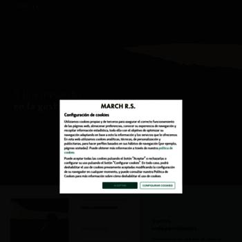 March-jlt.es thumbnail