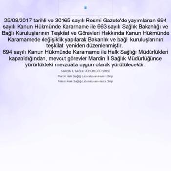 Mardinhalksagligi.gov.tr thumbnail