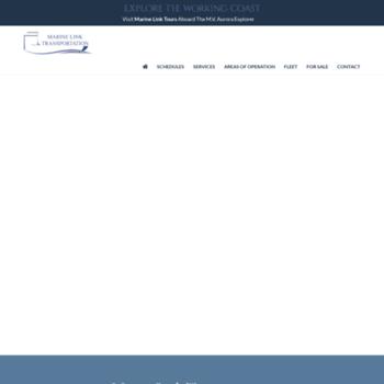Marinelink.ca thumbnail