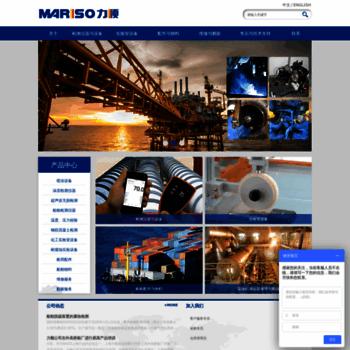 Mariso.net thumbnail