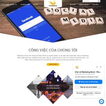 Marketingevent.vn thumbnail