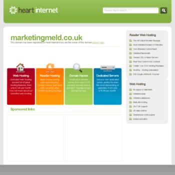 Marketingmeld.co.uk thumbnail