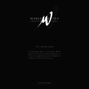Markus-vetten.de thumbnail