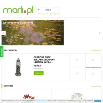 Marli.pl thumbnail