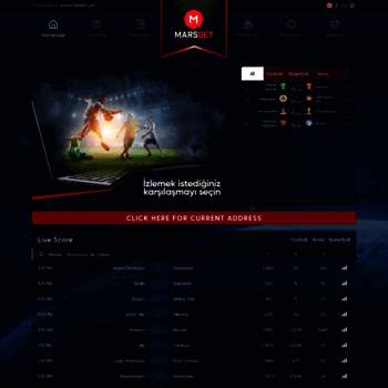 Marsbet.tv thumbnail