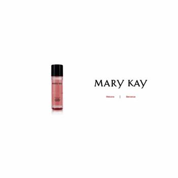 Marykay.ca thumbnail