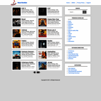 tamil album songs download masstamilan 2019