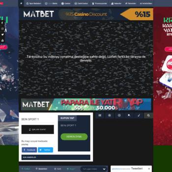 Matbet5.tv thumbnail