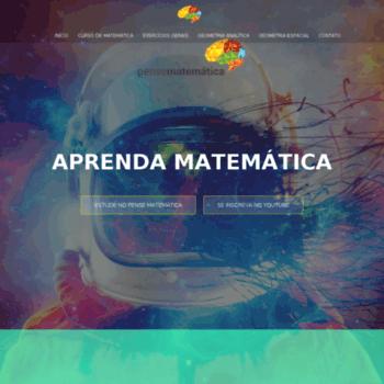 Matematicadegraca.com.br thumbnail
