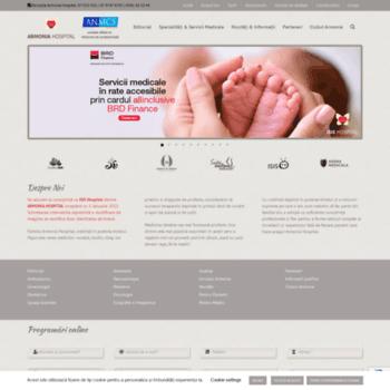Maternitate-constanta.ro thumbnail