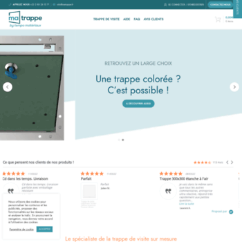 Matrappe.fr thumbnail