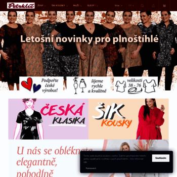 maxana.sk at WI. Maxana  zásielkový obchod s oblečením aj v ... 85491efce6