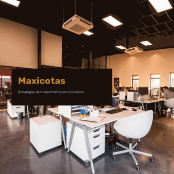Maxicotas.com.br thumbnail