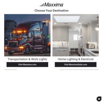 Maxxima Com At Wi Maxxima Led Lighting And Accessories