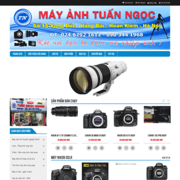 Mayanhonline.com.vn thumbnail