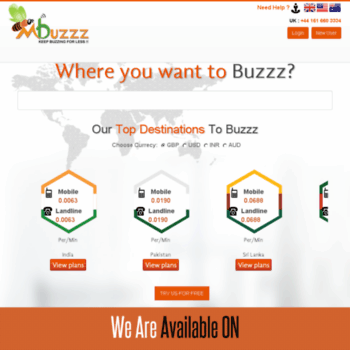 mbuzzz co uk at WI  International Calls | Cheap Phone Calls