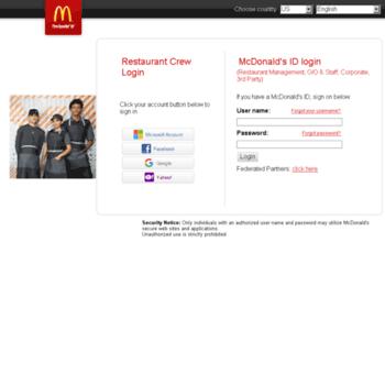 Mcweb.ca thumbnail