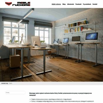 Meble-ruchome.pl thumbnail