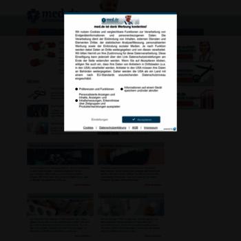 Med.de thumbnail