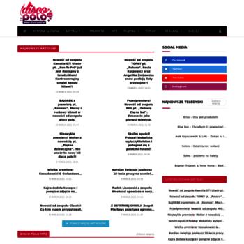 Mediadisco.pl thumbnail
