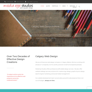 Mediaeye.ca thumbnail