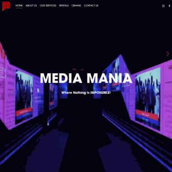 Mediamania.tv thumbnail