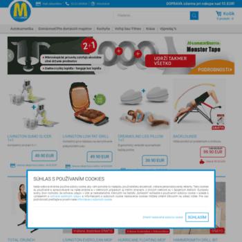 Mediashop.sk thumbnail