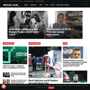 Mediawatch.dog thumbnail
