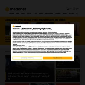 Medonet.pl thumbnail