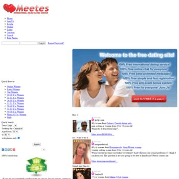 bästa gratis dating hem sida i världen
