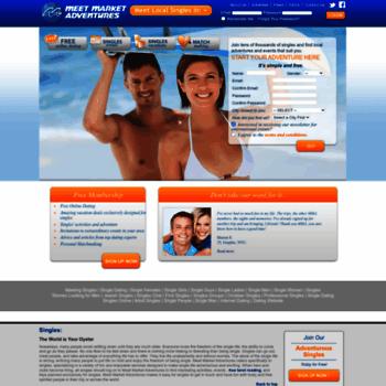 free dating matchmaking