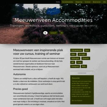 Meeuwenveen.nl thumbnail