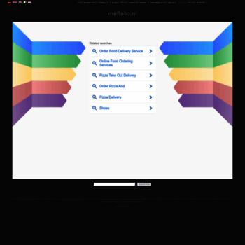 Mefisto.nl thumbnail