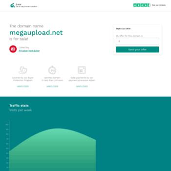 Megaupload.net thumbnail