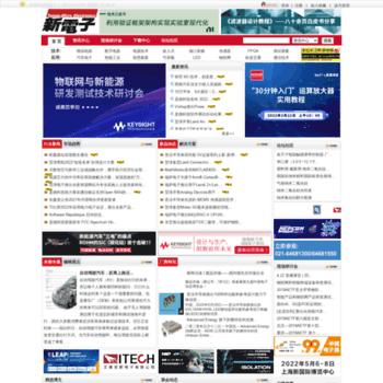 Memchina.cn thumbnail