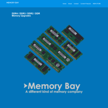 Memoryx.net thumbnail